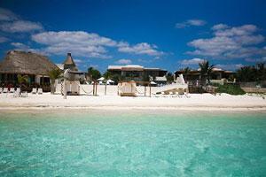 Glatt kosher luxury villa on the Riviera Maya, Mexicor