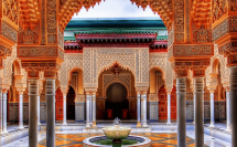 Kosher Summer Vacation in Morocco with Lucky Kosher Tours. July 2019