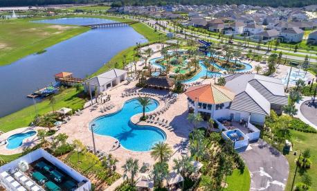 Pesach Program 2022 Private Villas in Orlando, Florida