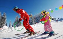 Winter Kosher Vacation & Ski in Arosa, Switzerland