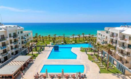 Kosher Sukkot 2021 Program at the Blue Lagoon Kosher resort and spa Paphos, Cyprus