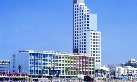 The Dan Tel-Aviv