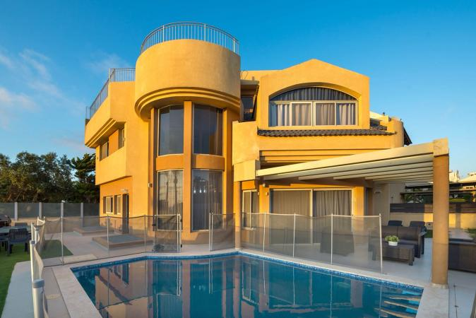 Kosher Vacations - kosher villa to rent in Netanya