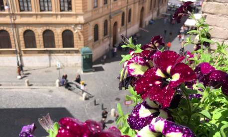 Kosher vacation -kosher hotel in Rome
