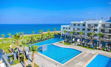 Kosher Summer vacation at the Blue Lagoon Kosher Spa Hotel in Paphos Cyprus