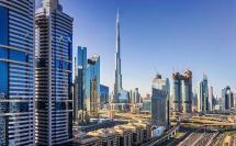 Dubai Kosher Food Venues