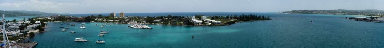 Passover programs - Pesach vacation in Jamaica