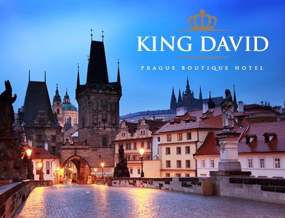 Sukkot Program 2021 at the King David Hotel in Prague