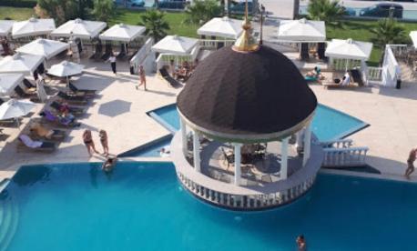 Shavuot Cacher Vacation à Thessalonique, Grèce