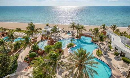 Luxury Kosher Sukkot Vacation 2021 in Miami, Florida