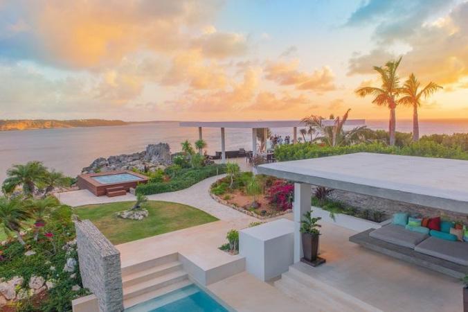Summer Vacation 2020 - Private Resorts in Anguilla, Dominican Republic, Sri Lanka and Thailand
