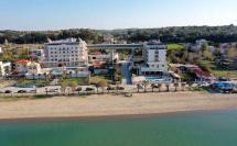 2021 Kosher Summer Vacation - Kosher Hotel in Thessaloniki, Greece