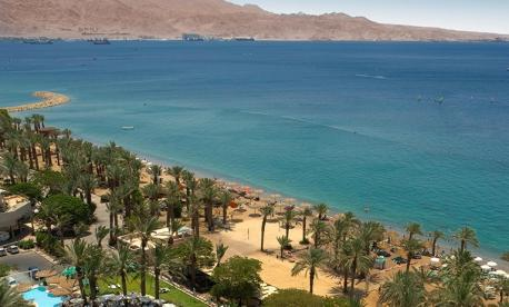 Kosher vacations in Israel
