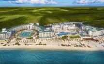 Luxury Sukkot Kosher Vacations in Cancun, Mexico with Fly Luxus & E & S Tours