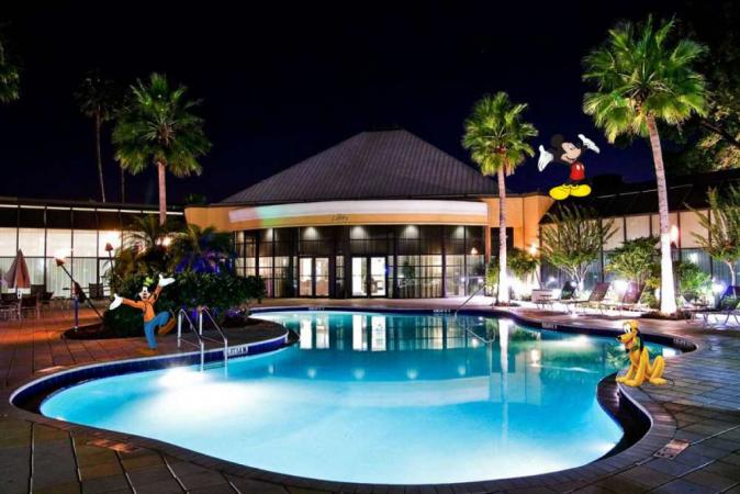 Pesach resort in Orlando, Florida with Destinations 613