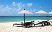Diamond Club Passover Program 2022 at the Grand Hyatt Playa Del Carmen Resort in Mexico
