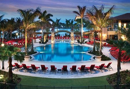 PGA National Resort & Spa, Palm Beach, Florida - Passover Progams 2021 USA