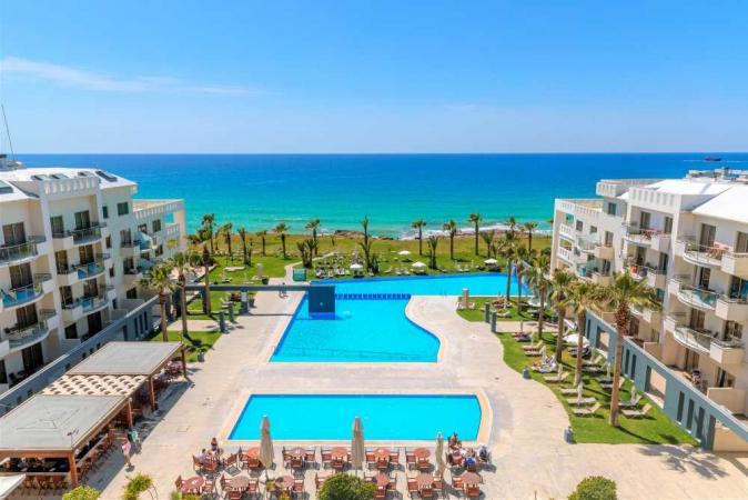 Kosher Summer Hotel Paphos Cyprus 2021