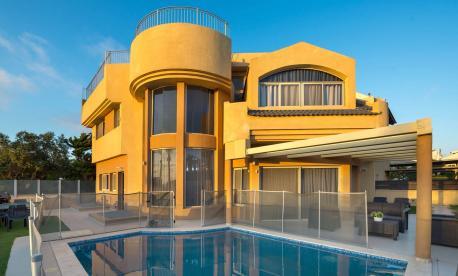 Kosher Vacations - kosher villa to rent in Netanya