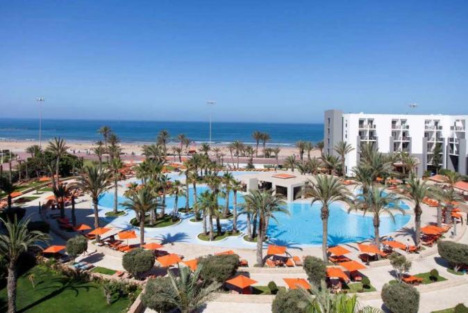 Passover Programs 2020-Agadir-Morocco-First Kosher Club