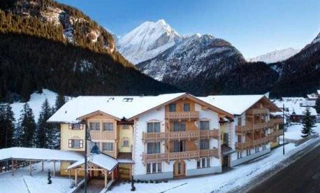 Kosher Hotel 2022 Ski in the Dolomites, Italy
