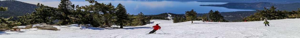 Kosher ski and winter vacations - kosher winter break - kosher yeshiva week winter ski vacation - Kosher ski resort