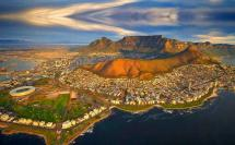 Passover Vacation 2019 in Cape Town, South Africa