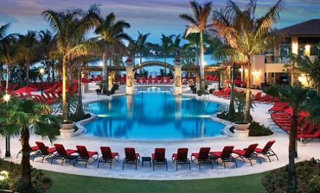 PGA National Resort & Spa, Palm Beach, Florida - Passover Progams 2022 USA