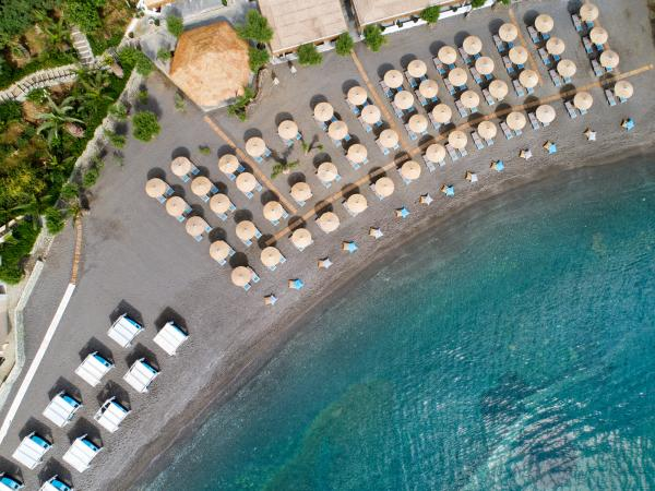 Kosher vacation at kosher hotel in Crete, Greece