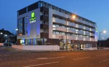 Holiday Inn Express London - Golders Green - Kosher Hotel