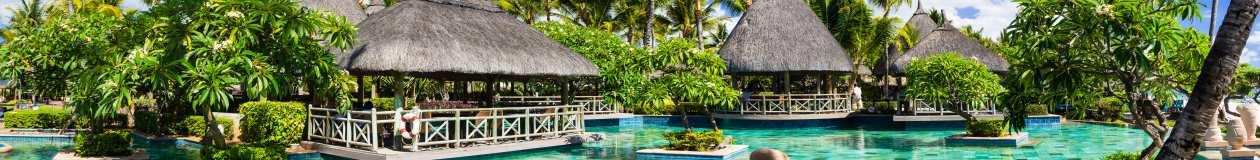 Passover programs and Pesach vacations in Mauritius