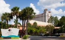 Magical Passover 2019 Vacation in Orlando, Florida at the Luxurious Doubletree by Hilton™ Orlando at SeaWorld®