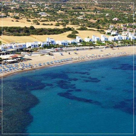 Sukkot Vacation 2021 in Cyprus