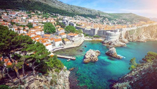 Dubrovnik Jewish Kosher Guide 2021 Kosher Info In Dubrovnik Croatia