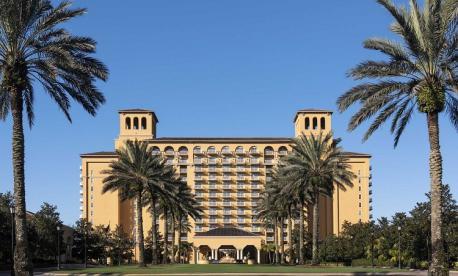 MD Passover Vacation 2022 at the Ritz-Carlton Orlando, Grande Lakes