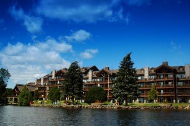 Pesach Vacation 2022-Canada-Sivan Club