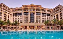 Sukkot Program 2021 In Dubai by Versace & Treat Kosher