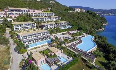 Pesach 2020 on Lefkada Island-Greece with Gil Tours