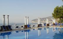 5782 High Holidays in Naples, Italy - Glatt Kosher Programs