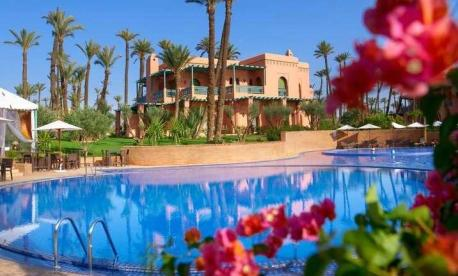 Pesach Vacation in Marrakech with Davisol Travel