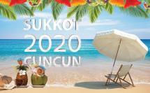 Sukkot Vacation 2020 in Cancun, Mexico At the Dreams Natura Resort & Spa Cancun with Royal Passover