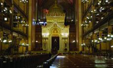 Dohany Synagogue