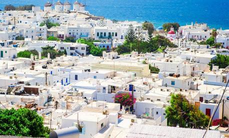 Kosher Summer 2021 Greece