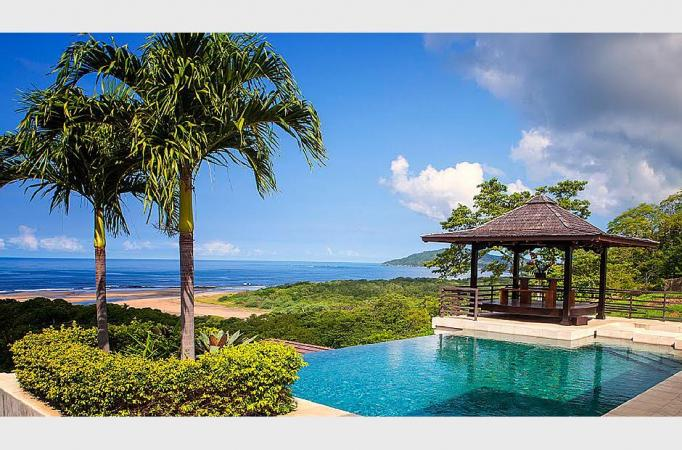Kosher Vacations 2020 - private villas in Costa Rica with Kosher Casas
