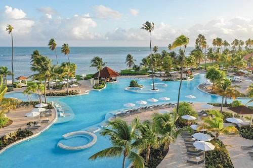 Pesach Program 2021 At The Hyatt Regency Coco Beach Puerto Rico with Kosherica - CONFIRMED