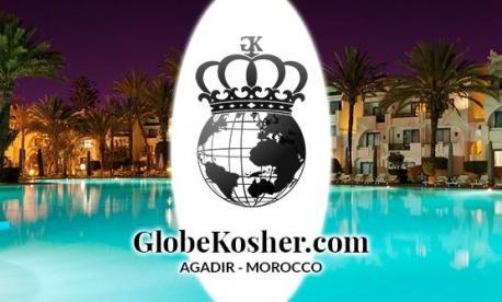Passover Programs 2020-Morocco-Globekosher.com