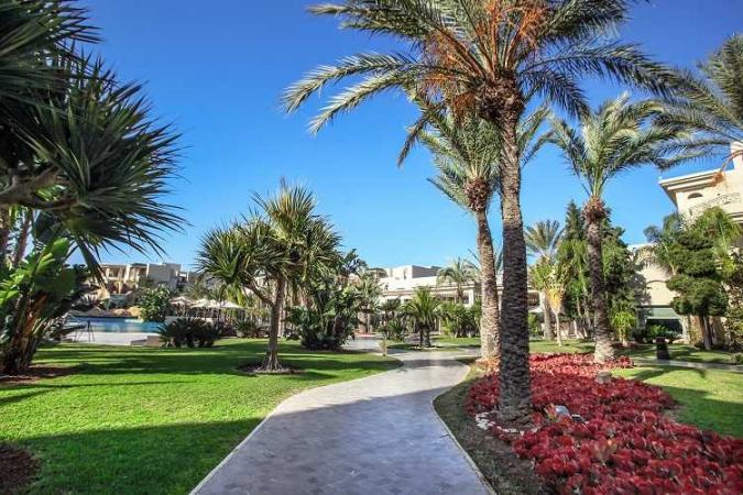 Sukkot 2021 Luxury Vacation in Tunisia