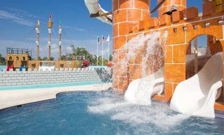 Kosher winter sun vacation in Cancun