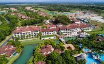 Sukkot Vacation 2019 in Panama at the Bueaventura Golf and Beach Resort with Lucky Kosher Tours